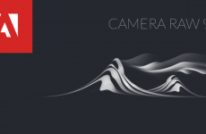Adobe CameraRaw 9.9